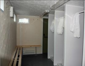 集装箱洗澡间/浴室集装箱卫生间定制