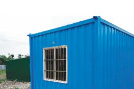 住人集装箱多少钱一个?住人集装箱活动房价格